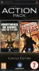 Action Pack Brothers in Arms D-Day + Rainbow Six Vegas ( PSP)