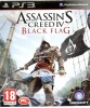 Assassin\'s Creed IV Black Flag PL (PS3) UŻYWANA