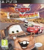 Auta Cars Mater National (PS3)