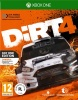 Dirt 4 (XBOX ONE)