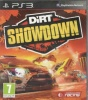 DiRT Showdown PS3 Używana