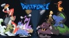 Dustforce (PC) Steam key