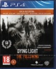 Dying Light The Following Enhanted Edition PL (PS4)