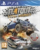 Flatout Total Insanity (PS4)