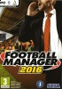 Football Manager 2016 (PC) PL