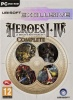 Heroes of Might and Magic I-IV Complete PL (PC)