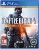 BATTLEFIELD 4 PREMIUM EDITION PL GRA + DLC (PS4)