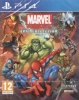 Marvel Pinball: Epic Collection (PS4)