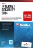McAfee Internet Security 2014 3 PC