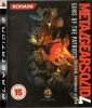 Metal Gear Solid 4 Guns of the Patriots (PS3) używana