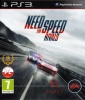 Need For Speed Rivals PL (PS3)