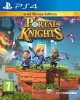 Portal Knights Gold Throne Edition PS4