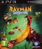 Rayman Legends PL (PS3)