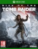 Rise of the Tomb Raider PL (Xbox One)