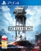 Star Wars Battlefront PL (PS4)