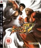 Street Fighter IV (PS3) używana