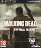 The Walking Dead Surivival Instinct (PS3)