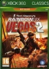 Tom Clancy\'s Rainbow Six Vegas 2 (Xbox 360) używana