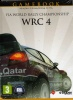 WRC 4  Fia World Rally Championship Game Book (PC) PL